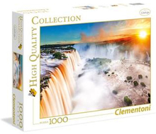 1000 pcs. High Color Collection WATERFALL