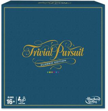Trivial Pursuit Classic Edition (SE)