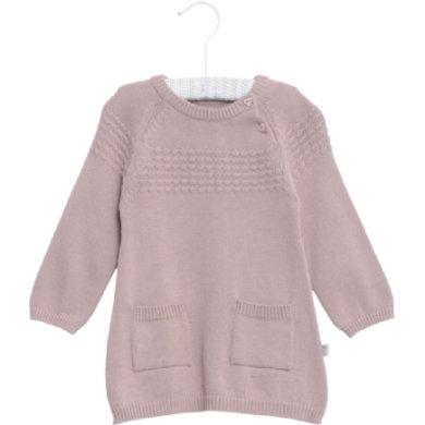 WHEAT Sailor Knit Dress powderrose - rosa/pink - Pige - pinkorblue