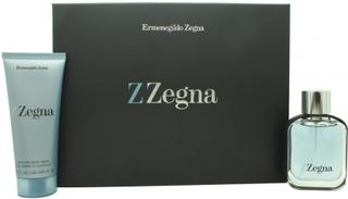 Ermenegildo Zegna Z Zegna Gavesett 50ml EDT + 100ml Hår & Kroppssåpe