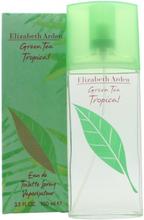 Elizabeth Arden Green Tea Tropical Eau de Toilette 100ml Spray