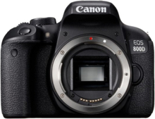 EOS 800D 18-135mm IS STM