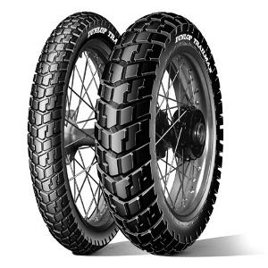 Dunlop Trailmax ( 120/90-10 TL 57J Vorderrad, M/C )