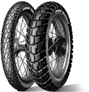 Dunlop Trailmax ( 120/90-10 TL 57J Framhjul, M/C )