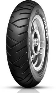 Pirelli SL26 ( 3.00-10 RF TL 50J tylne koło, koło przednie )