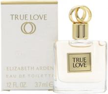 Elizabeth Arden True Love Eau de Toilette 3.7ml