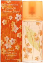 Elizabeth Arden Green Tea Nectarine Blossom Eau de Toilette 100ml Spray