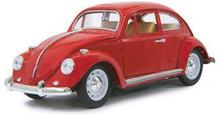 Jamara R/C Bil VW Beatle 1:18 Röd