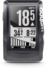 Wahoo Fitness Elemnt Cycling Computer gps OneSize