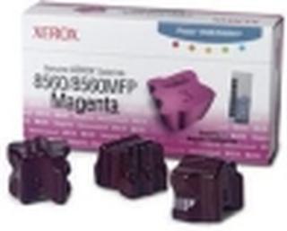 Voks XEROX 108R00724 8560 rød (3)