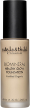 Köp Estelle & Thild Fresh BioMineral Healthy Glow Foundation, 111 30 ml estelle & thild Foundation fraktfritt