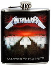 Metallica: Master of puppets/Plunta