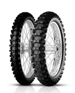 Pirelli Scorpion MX eXTra J ( 70/100-17 TT 40M NHS, Vorderrad )