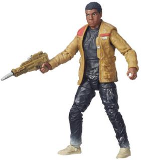 Hasbro Star Wars™ The Black Series - Finn (Jakku) 15cm