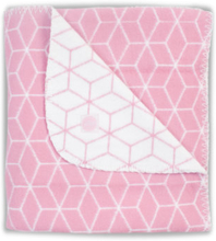 jollein Peitto Graphic 75 x 100 cm malva - roosa/pinkki