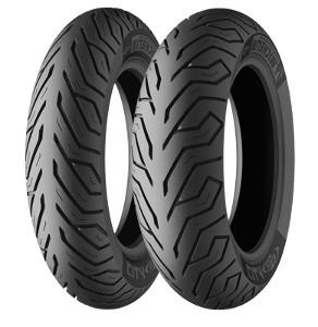 Michelin City Grip GT ( 120/70-12 TL 51P M/C, Vorderrad )