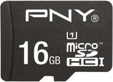 Minne PNY MicroSD High Performance 16GB