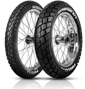 Pirelli SCORPION MT90 A/T ( 120/80-18 TT 62S Hinterrad, M/C )