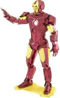 Metalbyggesæt Metal Earth Marvel Avangers Iron Man