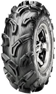 Maxxis MU01 Zilla ( 25x8.00-12 TL 43J Framhjul )