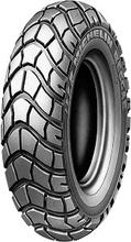 Michelin Reggae ( 120/90-10 TL 57J Hinterrad, Vorderrad )