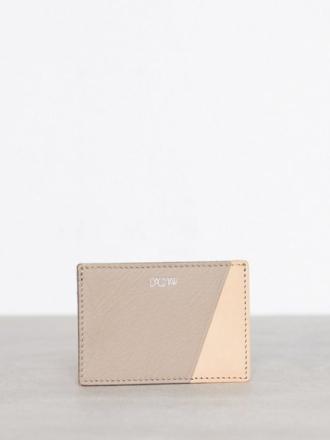 Kortholder - Stone Dagmar Card Holder