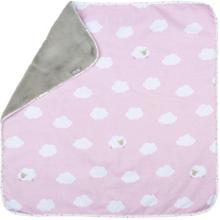roba Huopa 80 x 80 cm Pieni pilvi vaaleanRED - roosa/pinkki