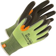 Workhand Dry Neon Vinterhandske utan dots Strl 10