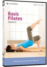 Stott Pilates Basic Pilates Vol 2. -DVD
