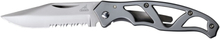 Gerber Paraframe Mini Serrated Kniv Metall OneSize