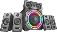 Trust GXT 698 Torro 5.1 Speaker set
