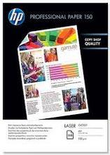 HP professional glansigt papper till laser 150st A4 150gsm