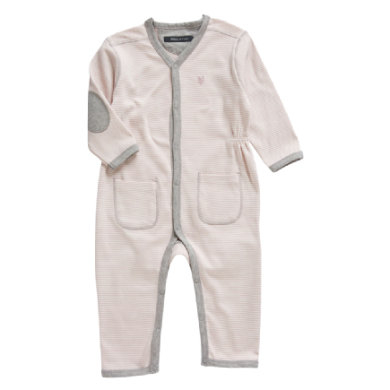 MARC O`POLO Girls Overall rosé/grey - Pige - pinkorblue