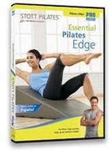 Stott Pilates Essential Pilates Edge -DVD