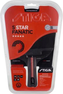 Stiga Fanatic 5-Star
