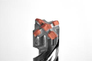 Hammerbor ROCKET5 SDS+, 4 skjær, 5 crusher, - 5 x 110mm - 1 stk.