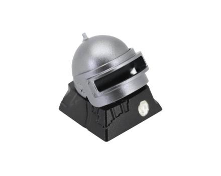 Artisan Keycap PUBG Level 3 Helmet (Cherry MX)