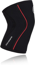 Rx Knee 7mm, Red