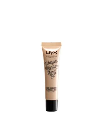 Highlighter - Dazzler NYX Professional Makeup Whipped Wonderland Liquid Highlighter
