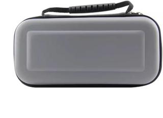 Nintendo Switch väska för spelkonsol och kassetter - Grå