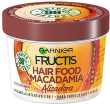 Garnier - Fructis Hair Food - Macadamia - 390 ml
