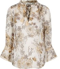 0c860989 Lys Haust Collection String Bluse