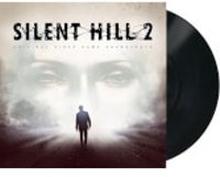 Mondo - Silent Hill 2 - Original Video Game Soundtrack 2xLP