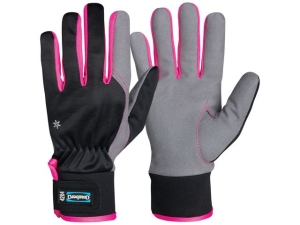 Hanske GRANBERG vinter montering rosa 6, 12-pack