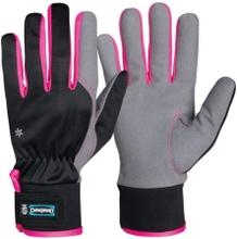 Hanske GRANBERG vinter montering rosa 7, 12-pack