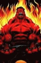 Hulk  Green Hulk Red Hulk 5649ee4e848b1