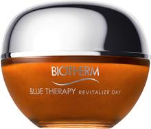 Blue Therapy Amber Algae Revitalize Day Cream - 30 ml
