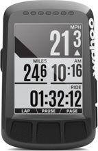 Wahoo Fitness Elemnt Bolt - Cycling Computer gps OneSize