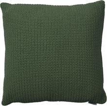 Divine prydnadskudde Dark green 50 x 50 cm