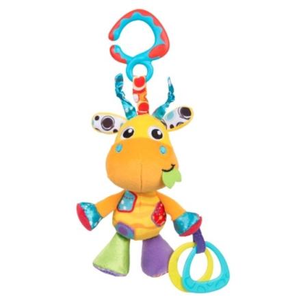 Playgro Jerry Giraffe